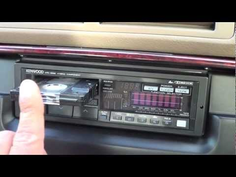 Blog Post | Before Bluetooth: The History of Car Audio for Dopes