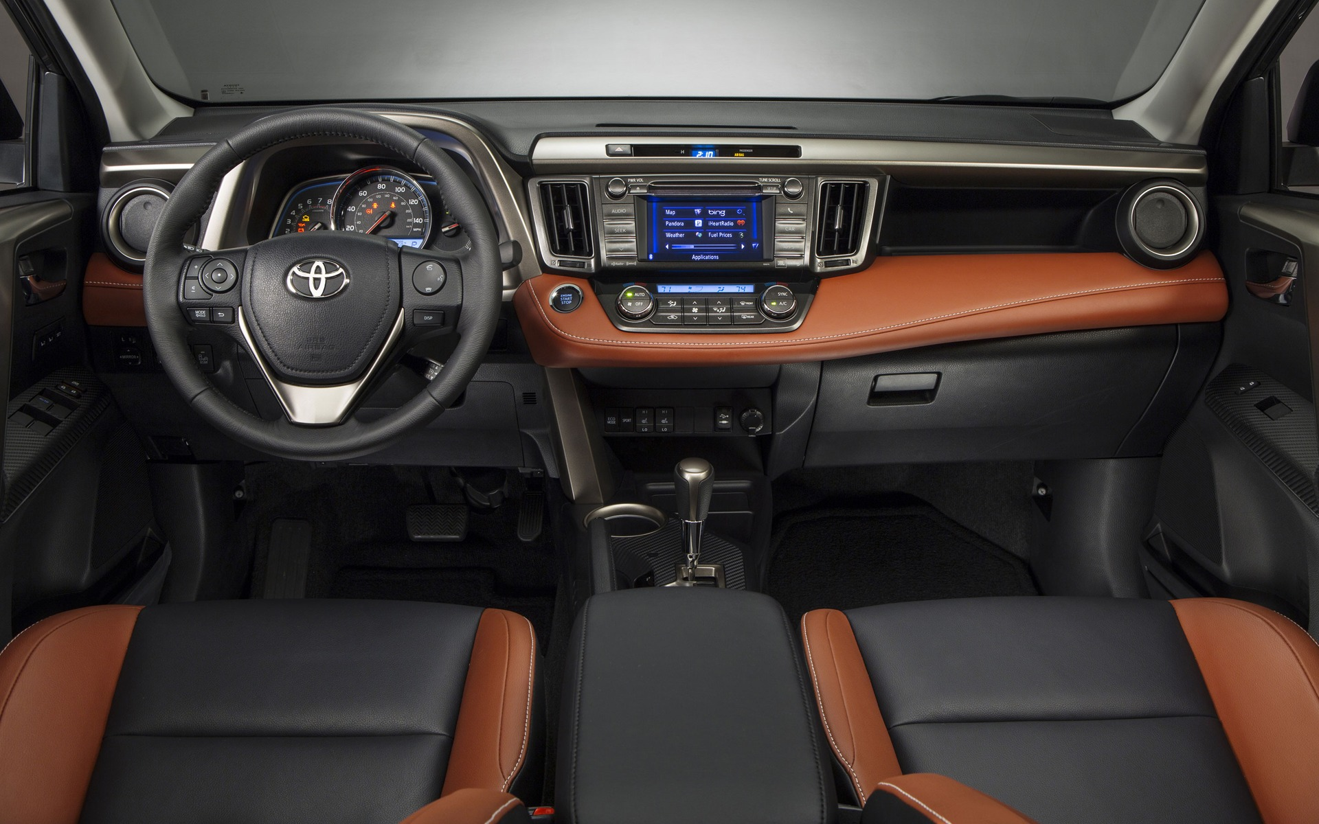 Blog Post | REVIEW: 2015 Toyota RAV4 Limited AWD | Car Talk