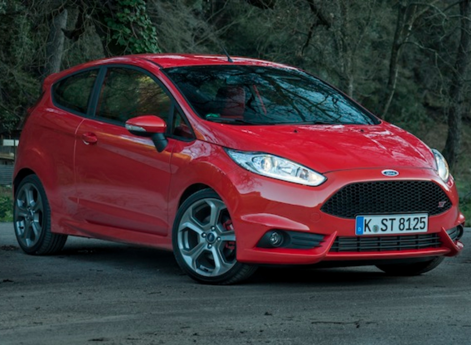 ford fiesta rs 2014 images galleries. Black Bedroom Furniture Sets. Home Design Ideas