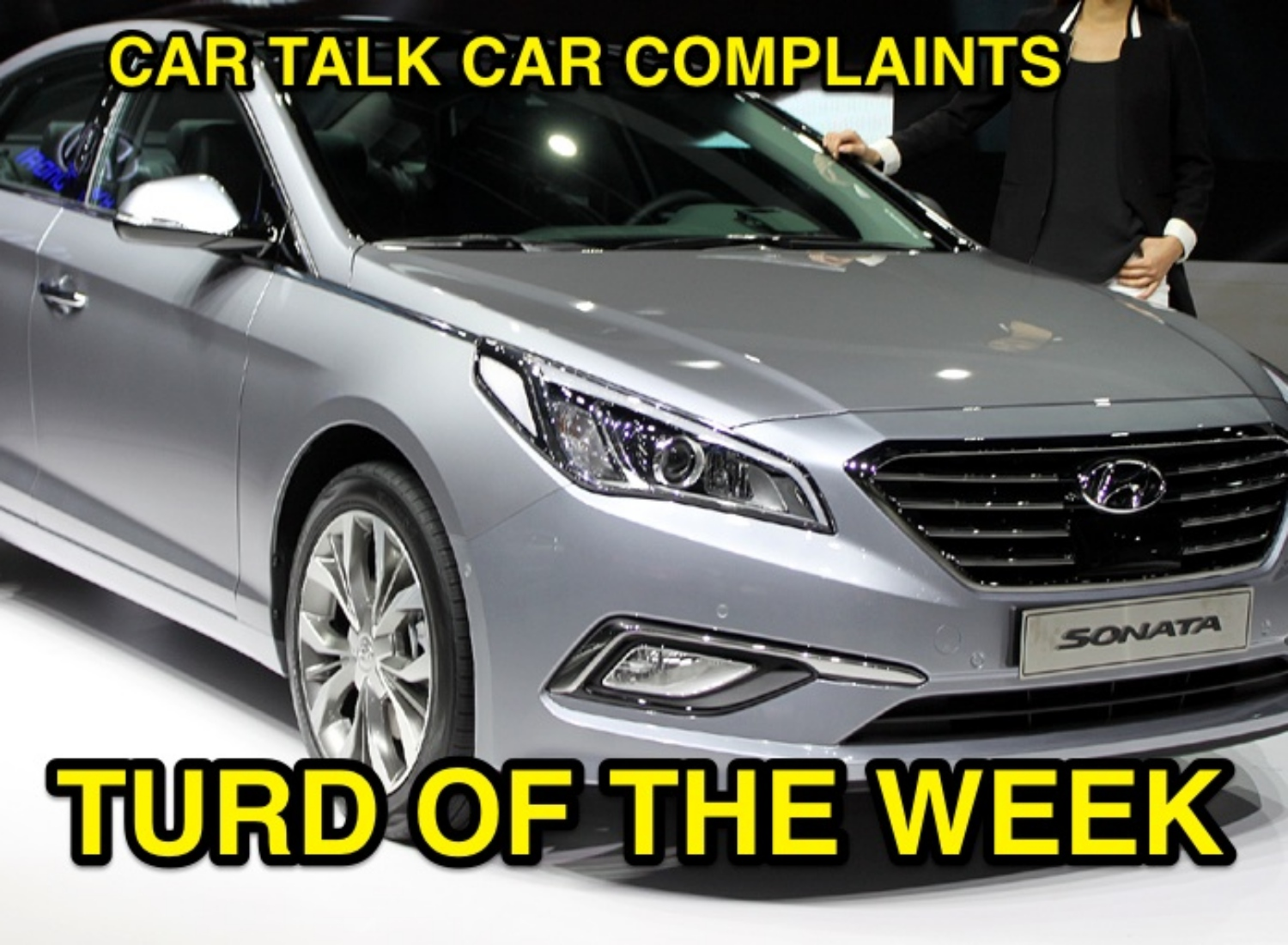 Hyundai Accent noise - Maintenance/Repairs - Car Talk Community