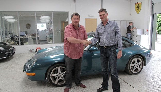 Blog Post Wheeler Dealers British TV Show Restores Cars For Fun - Car tv shows