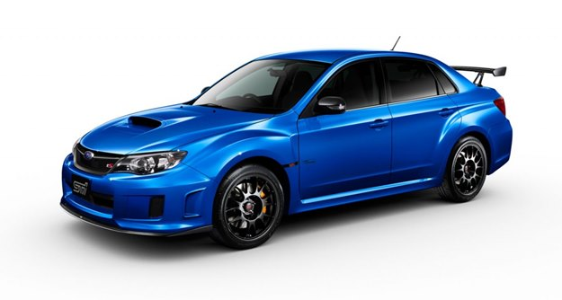 Styled for the Fast and the Furious, this one makes sense. Drivers go fast, this makes cops furious. (Subaru Photo)