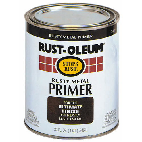 Oil Based Primer On Water Based Paint