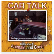 Doesn't Anyone Screen These Calls?: Calls About Animals and Cars